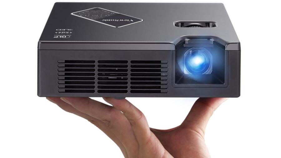 ViewSonic PLED-W800 MHP2